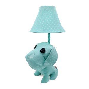 Детска лампа Куче