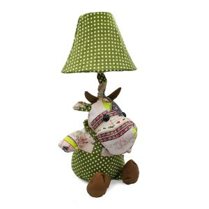 Детска лампа Крава цена София