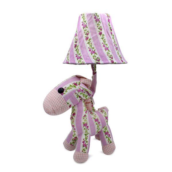 Детска лампа Жираф