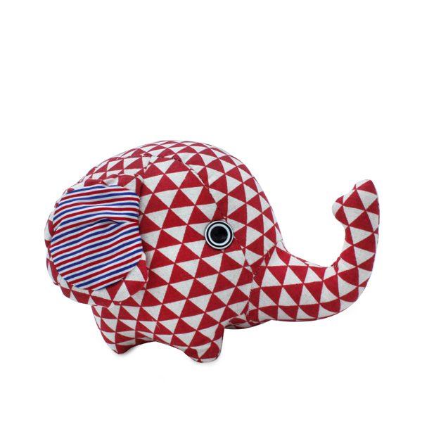 Слон 15 см. (различни цветове)