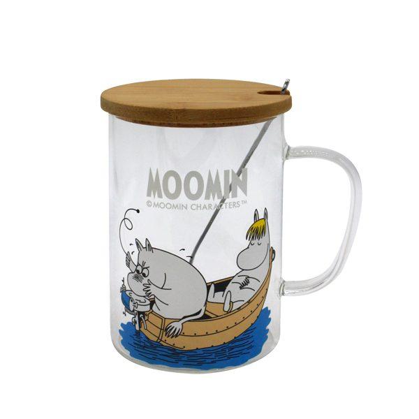 Чаша Moomin