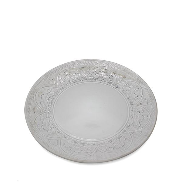 Керамична чиния малка