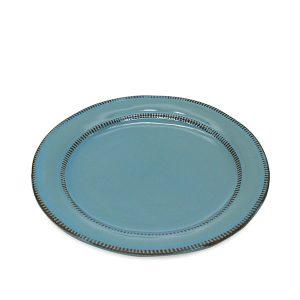 Керамична чиния голяма (различни цветове)