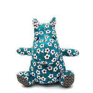 Муминтрол/Хипопотам 30 см. (различни цветове)